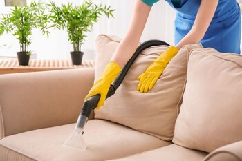 Furniture Cleaning in Philadelphia, Pennsylvania by Dominguez Cleaning Services, Inc