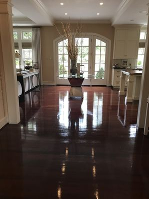 House Cleaning by Dominguez Cleaning Services, Inc