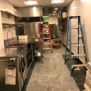 Post Construction Cleaning in Philadelphia, PA (3)