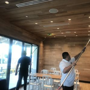 Post Construction Cleaning for Your Commercial Property